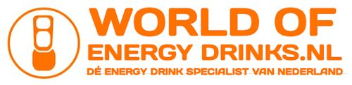 World of energy drinks.nl